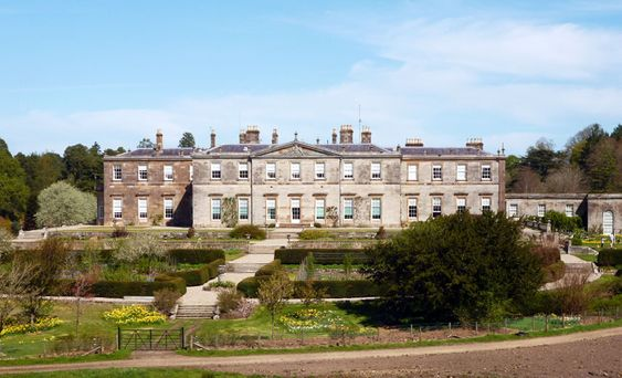 Barons Court, near Omagh in County Tyrone, is Ulster's finest home. It is the private residence of the Duke of Abercorn and his family. It is not normally open to the public and for delegates at the Summer School this will be a rare opportunity to see inside this fascinating house.
