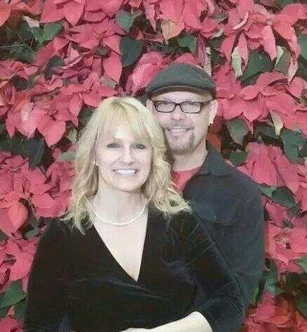 Nicole and Timothy's Christmas at JICC 2013