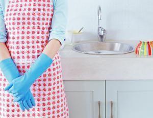 Aprenda a fazer corretamente manutenção na pia da cozinha - Ideal Receitas