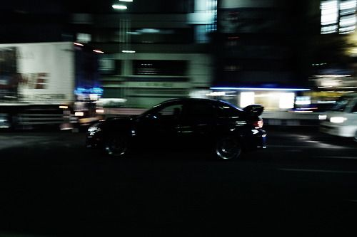 #SUBARU #IMPREZA (インプレッサ) #TOKYO