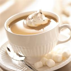 Marshmallow Cream Coffee