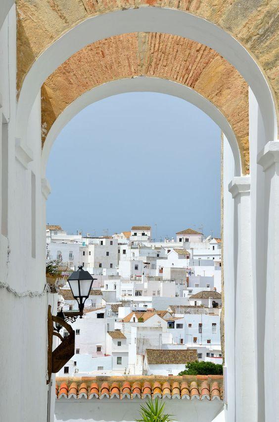 Vejer de la Frontera (Cádiz) - Los pueblos más románticos de España