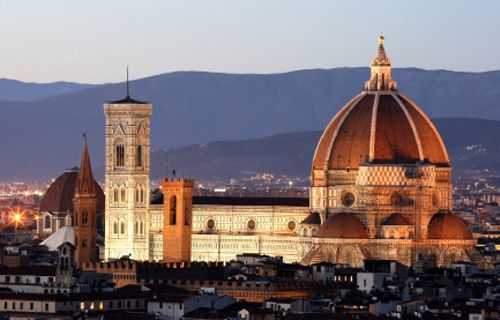 Florence Italy Duome