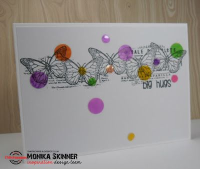 STAMPlorations™ Blog: {Preview} ARTSY BORDERS + Sample Inspiration Projects