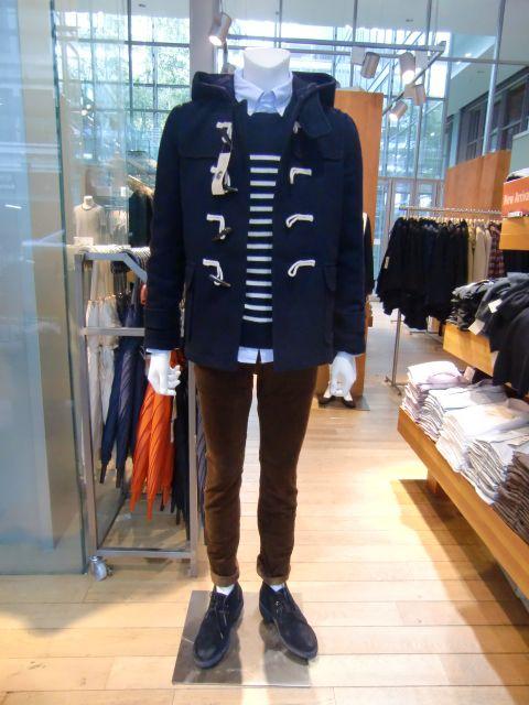 Short Duffle Coat | Cool Stuff I Want | Pinterest | Coats, Shorts ...