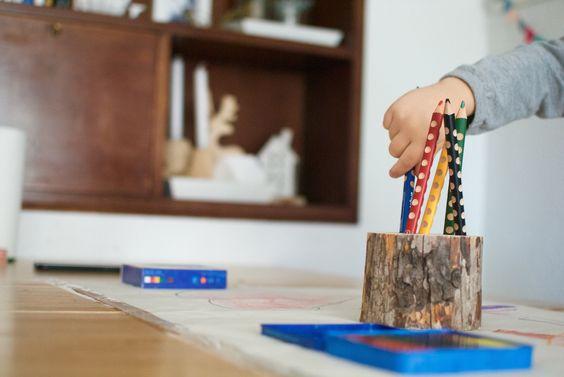 Juegos, Lifestyle        3 materiales Waldorf para trabajar la creatividad        19 de febrero de 2016                ·                Un comentario                3 materiales Waldorf para trabajar la creatividadOtoño en el RetirocuatroWooden Story, juguetes del bosque para toda la vida