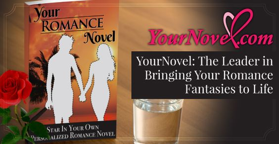 From seductive vampires and dashing ship captains, to smooth detectives and manly ranchers, any couple can star in their own personalized romance novel thanks to YourNovel.com! ➔ http://www.datingadvice.com/trending/your-novel-the-leader-in-bringing-your-romance-fantasies-to-life