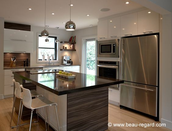 Offene küche mit siematic mölln küchen und parkettwelt a》 küchen pinterest kitchen dining interiors and kitchens