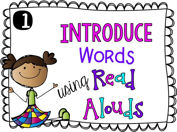 Easy and quick tips for fostering vocabulary development in the elementary classroom.