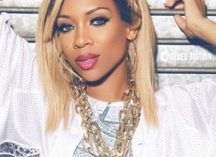 [New Music] Lil Mama Freestyles to 'Classic'