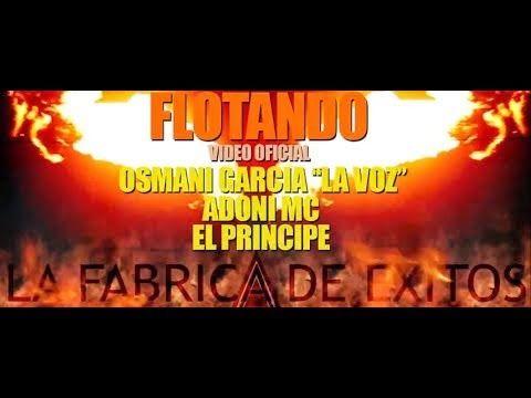 Osmani Garcia - Mi Media Naranja ft Baby Lores / Clavala como Lebron ft El Micha y Adonis