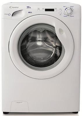 Candy GC 14102 D3  EEK A+++ Waschmaschine  Frontlader 10kg 1400 U/M