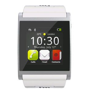 SYSTÈME DE SURVEILLANCE BLUETOOTH INTELLIGENT I'M WATCH IMWALW02C03 D'I'M S.P.A. - BLANC. Disponible à votre boutique La Source du Carrefour Frontenac.