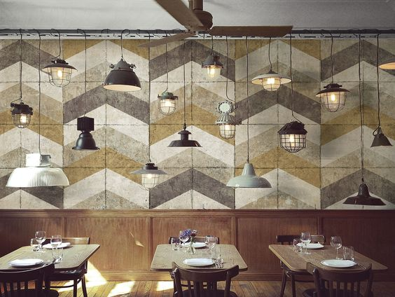 Upgrade Custom Commercial Wallcovering