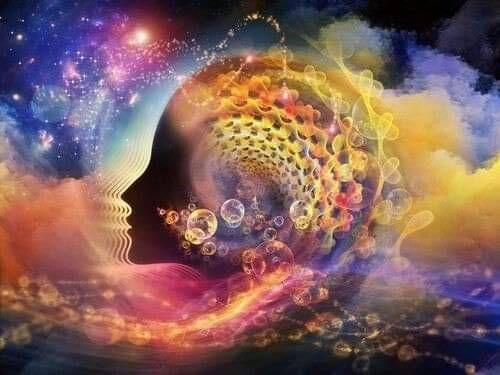 Nuestro cerebro estaría conectado con el universo en escala cuántica Cómo  el mundo de la infinitamente pequeña partícu… | Sanacion pranica, Universo,  Mente abierta