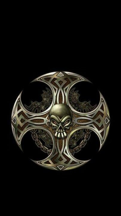 skulls and celtic on pinterest