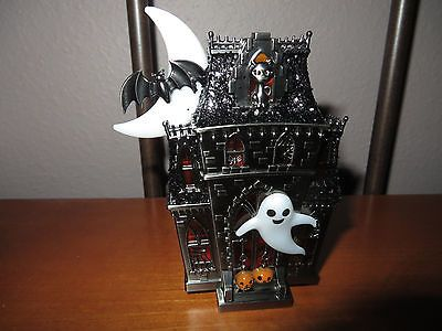 Bath and body #works #halloween haunted house #nightlight wallflower diffuser,  View more on the LINK: http://www.zeppy.io/product/gb/2/262641740180/