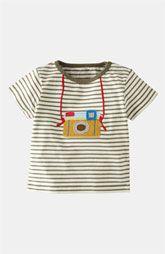 Mini Boden 'Fun Appliqué' T-Shirt (Infant) $24.00