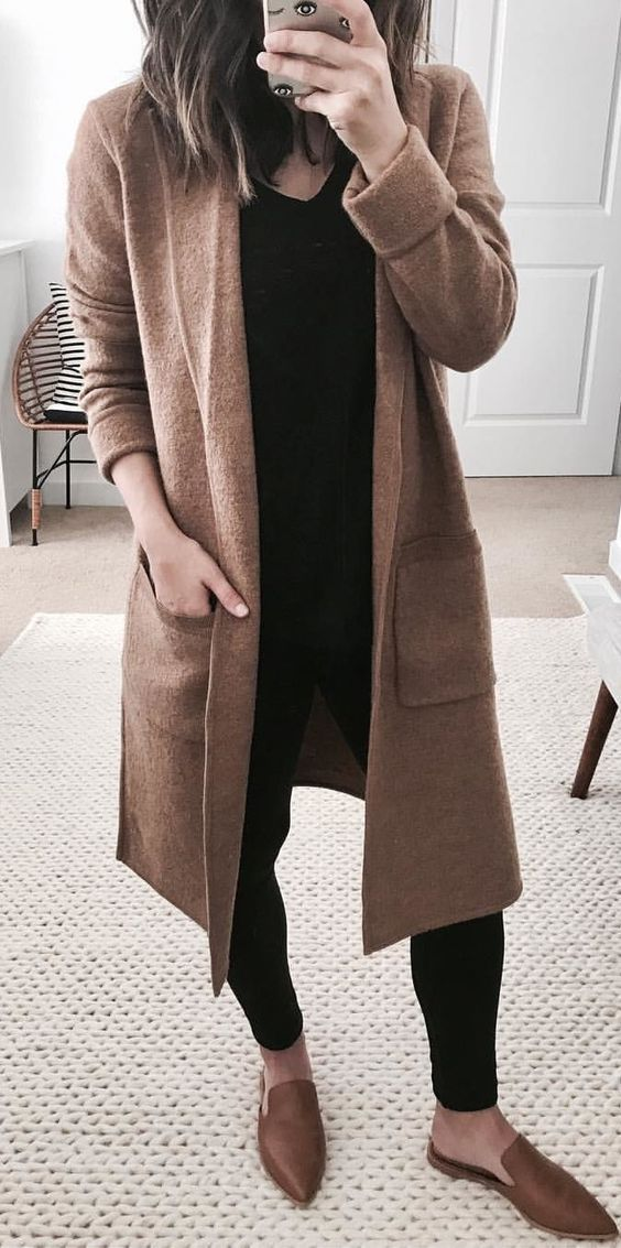 Outstanding Winter Outfits