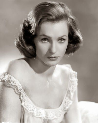 Shirley Anne Field Pictures to Pin on Pinterest - PinsDaddy