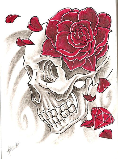 tattoo_caveira