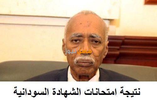 التعليم تكشف موعد إعلان نتيجة امتحانات الشهادة السودانية 2020