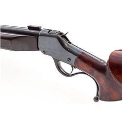 Winchester Custom 1885 High-Wall