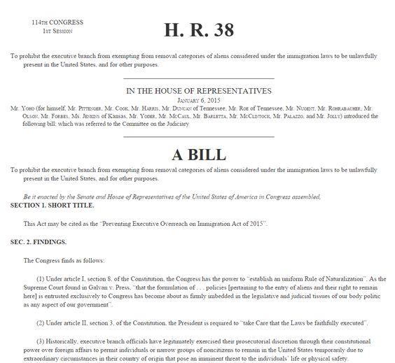 Legislation News House Passes HR712 - Sunshine for Regulatory - country of origin document
