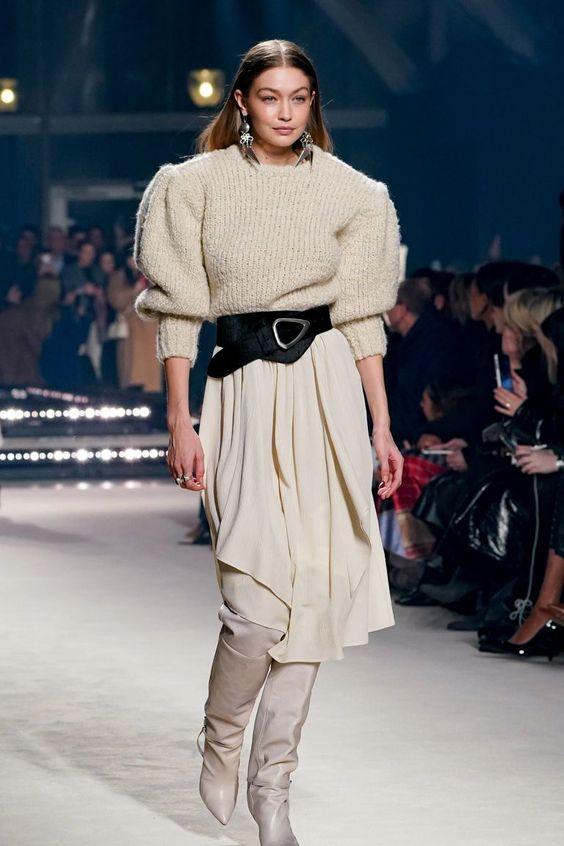 The best of Paris Fashion Week autumn/winter 2020