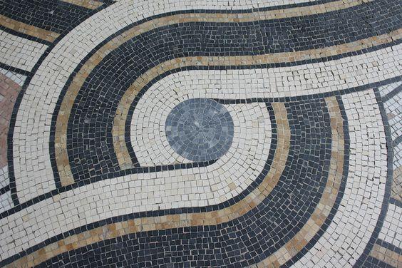 """Giandomenico Facchina: """"Mosaic - Paris Petit Palais"""""""