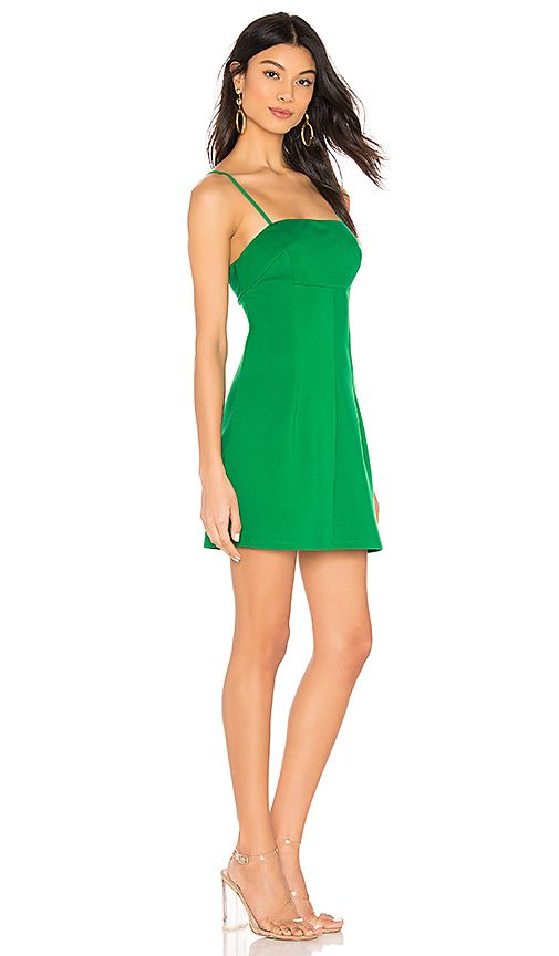 Superdown Kimmy Cami Mini Dress In Kelly Green Revolve Mini Dress Mini Cami Dress Dresses See more ideas about revolve clothing, fashion clothes women, dresses. pinterest