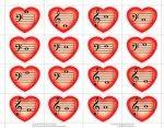 ValentineNoteBoardCards