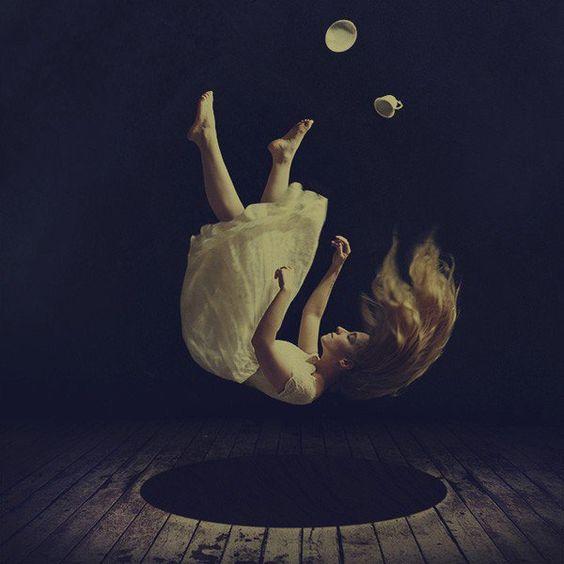 falling slowly - Amazing Photography by Brooke Shaden  <3 <3