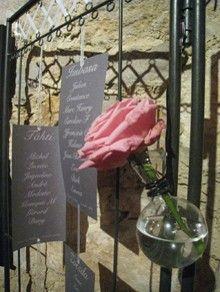 Agence Ange de Noce - Organisation et création de mariages http://yesidomariage.com - Conseils sur le blog de mariage