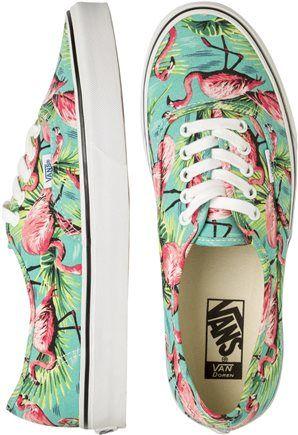 Beautiful Vans Shoes