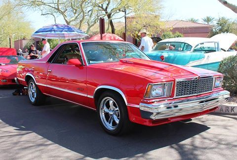 Opgicustomer Paul T Coffman S 1978 Elco Nice Ride Paul Thanks For Sharing We Want To See Photos Of Your El Camino 1978elcamin El Camino Riding Chevrolet