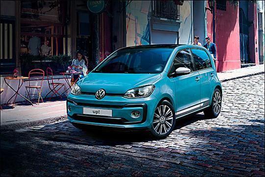Volkswagen Up Tua Con Anticipo 0 Da 149 Al Mese Tan 3 99