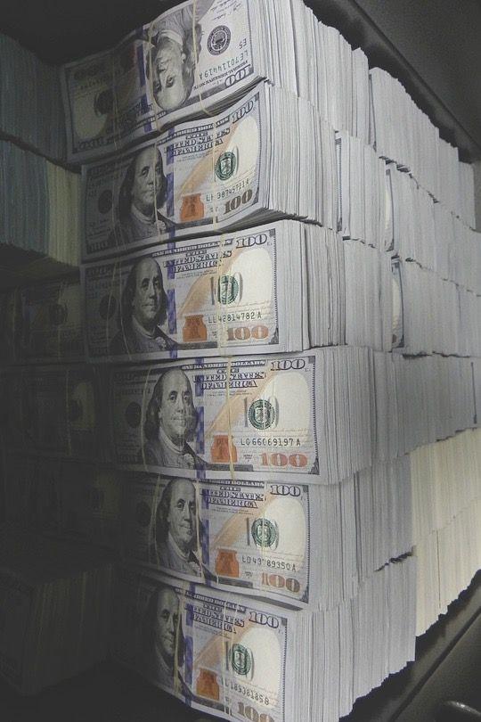 Money Stacks Wallpaper Share Dollar