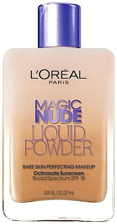 how to use magic liquid powder