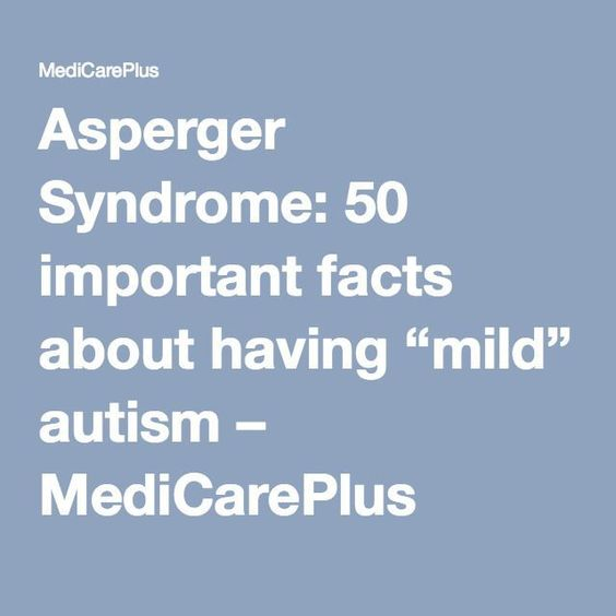 """Most kids, teens, and adults with Aspergers (high functioning autism) have a bunch of positive traits that more than make-up for any negative ones. One Aspie asserted, """"Thank God I have Aspergers!""""…"""