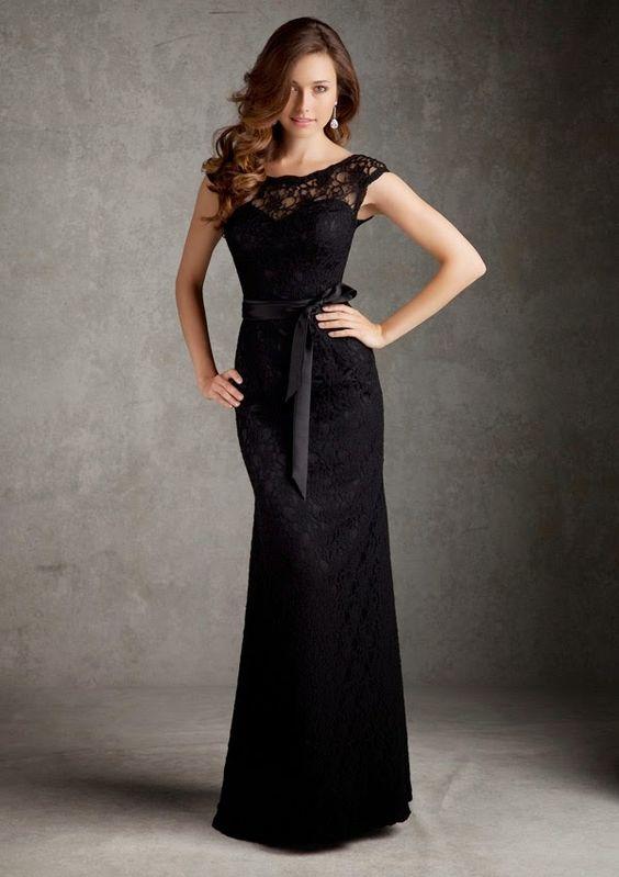 Grandiosos vestidos de damas de honor | Colección 2014