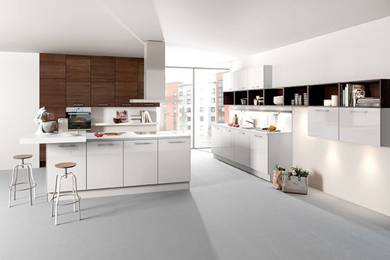 2030 | 5081 - Häcker Küchen