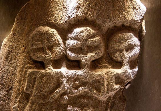 "Ancient Alien Artifact? - Bath Spa, UK | Okay ""Ancient Astro… | Flickr"