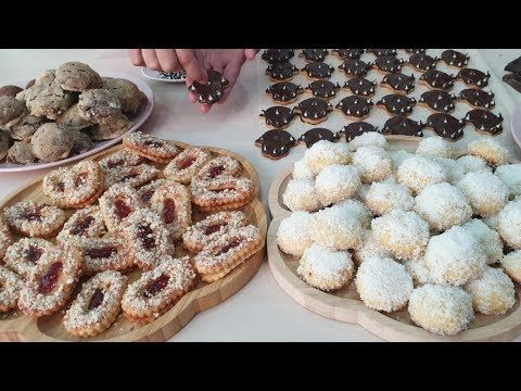 4 أشكال بعجين واحد فقط مكوناتها في كل بيت مذاق رائع تستحق التجربة Youtube Desserts Food Breakfast