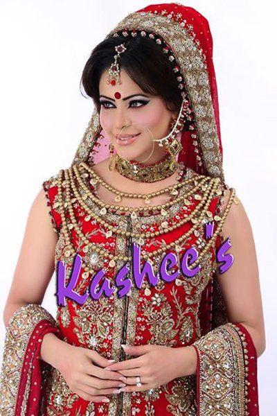 List Of Bridal Makeup : Kashee S Bridal Makeup List 2016 - Mugeek Vidalondon