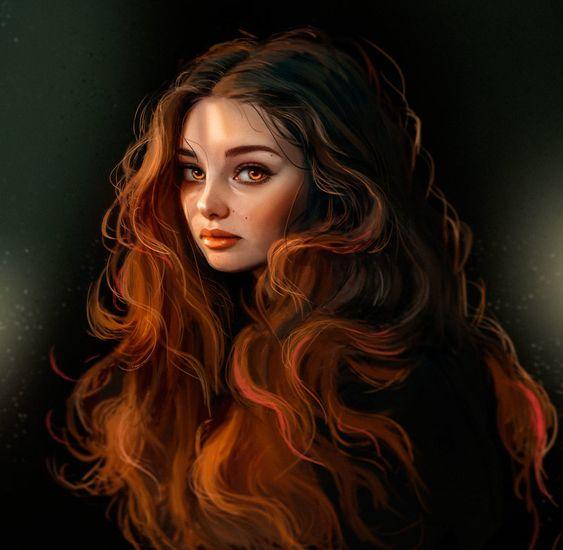 Safin by AbigaileHawk