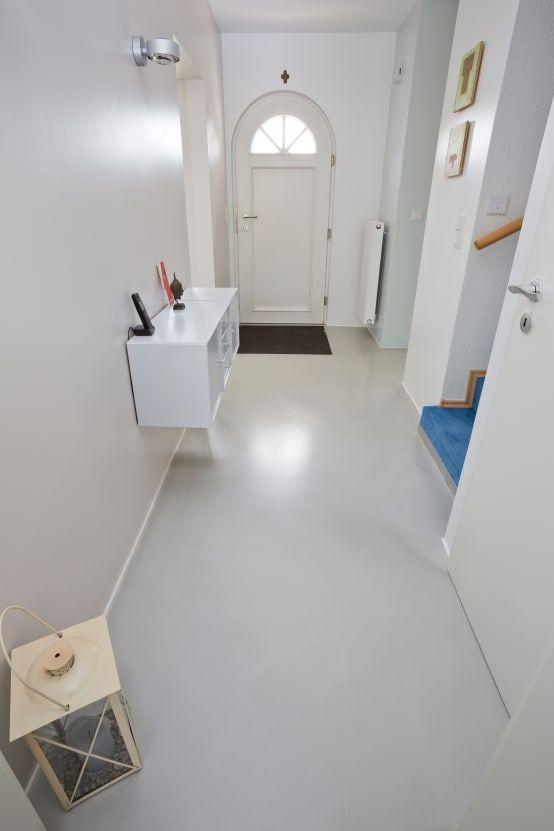 Loft Boden Design Aus Munster Homify Homify Haus Bodenbelag Bodenbelag Naturliche Bodenbelage