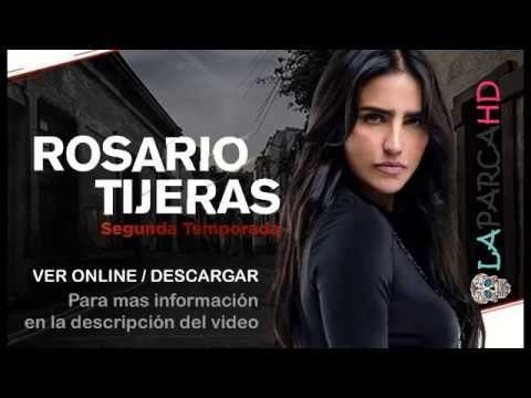 Descargar Rosario Tijeras 2 Rosario Tijeras Segunda Temporada Youtube In 2021 Youtube Playlist Interactive