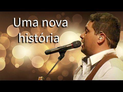 Fernandinho Uma Nova Historia Dvd Uma Nova Historia Youtube
