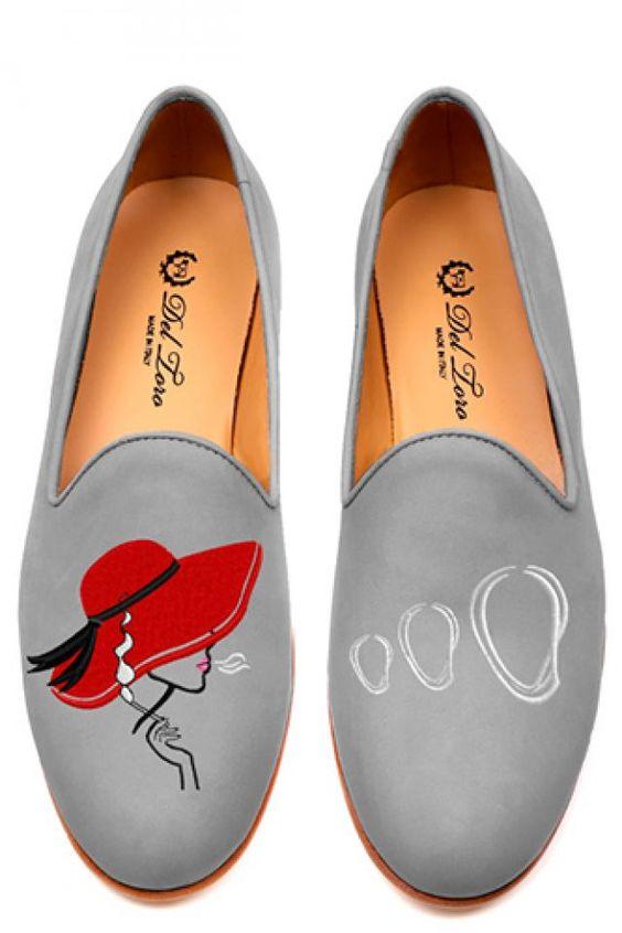 Fashionable Comfortable  Flat  Shoes